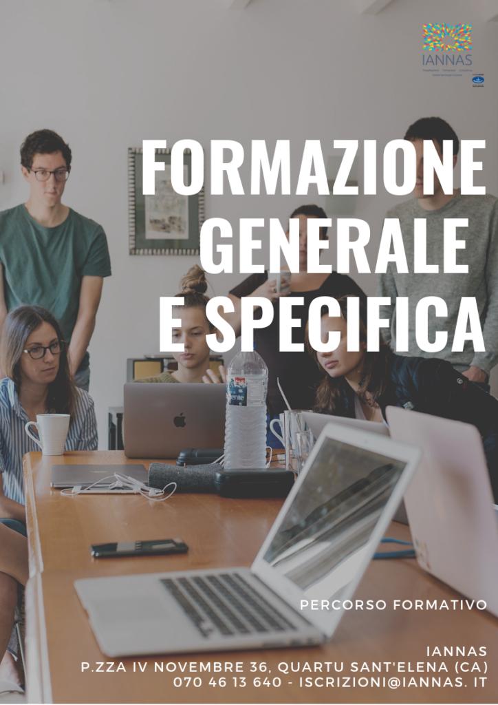 Formazione Generale e Specifica